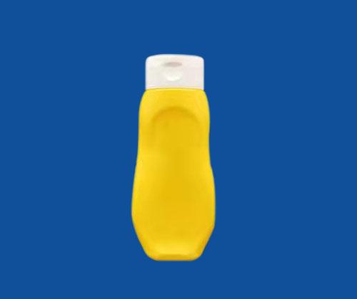 多層共擠高阻隔復合瓶